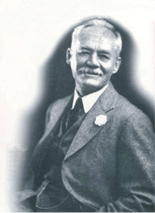 Sir  Wilfred T. Grenfell, Canadian north, missionary, doctor